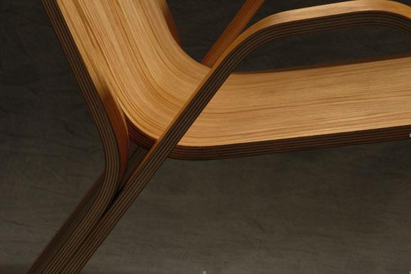 Büküm Sandalye Üretimi